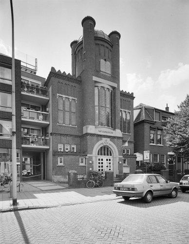 Synagoge Gerard Noodtstraat Nijmegen Foto RCE CC-BY-SA-4 0)