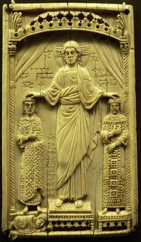 Huwelijk Otto II en Theophanu