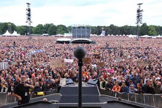 Bildresultat för Goffert Park, Nijmegen